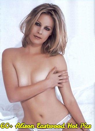 Alison Eastwood topless