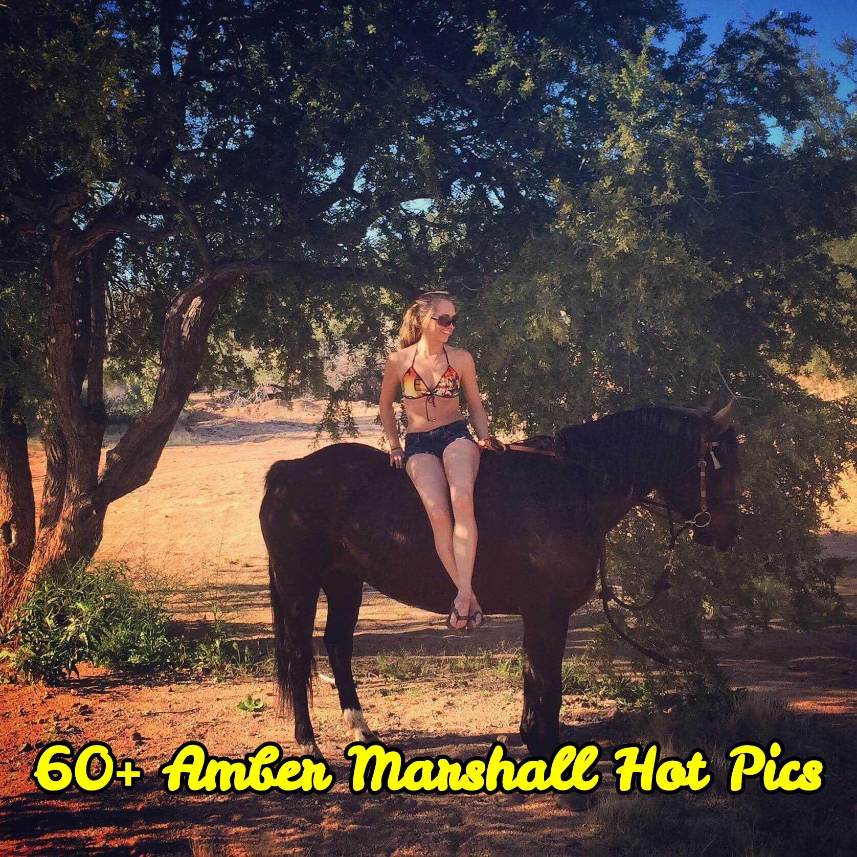 Amber Marshall hot pics