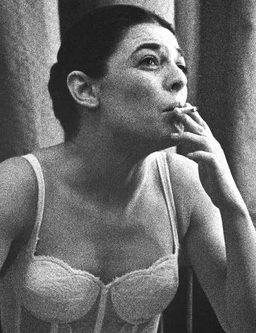Anne Bancroft hot bikini