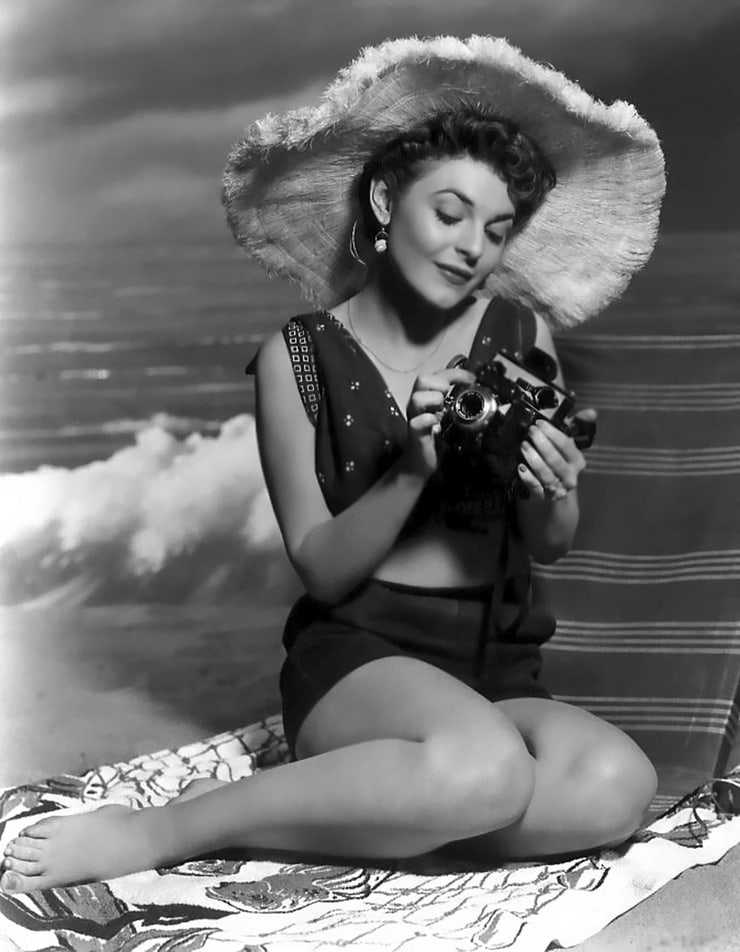 Anne Bancroft hot pictures