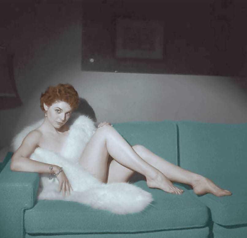 Anne Bancroft sexy photos