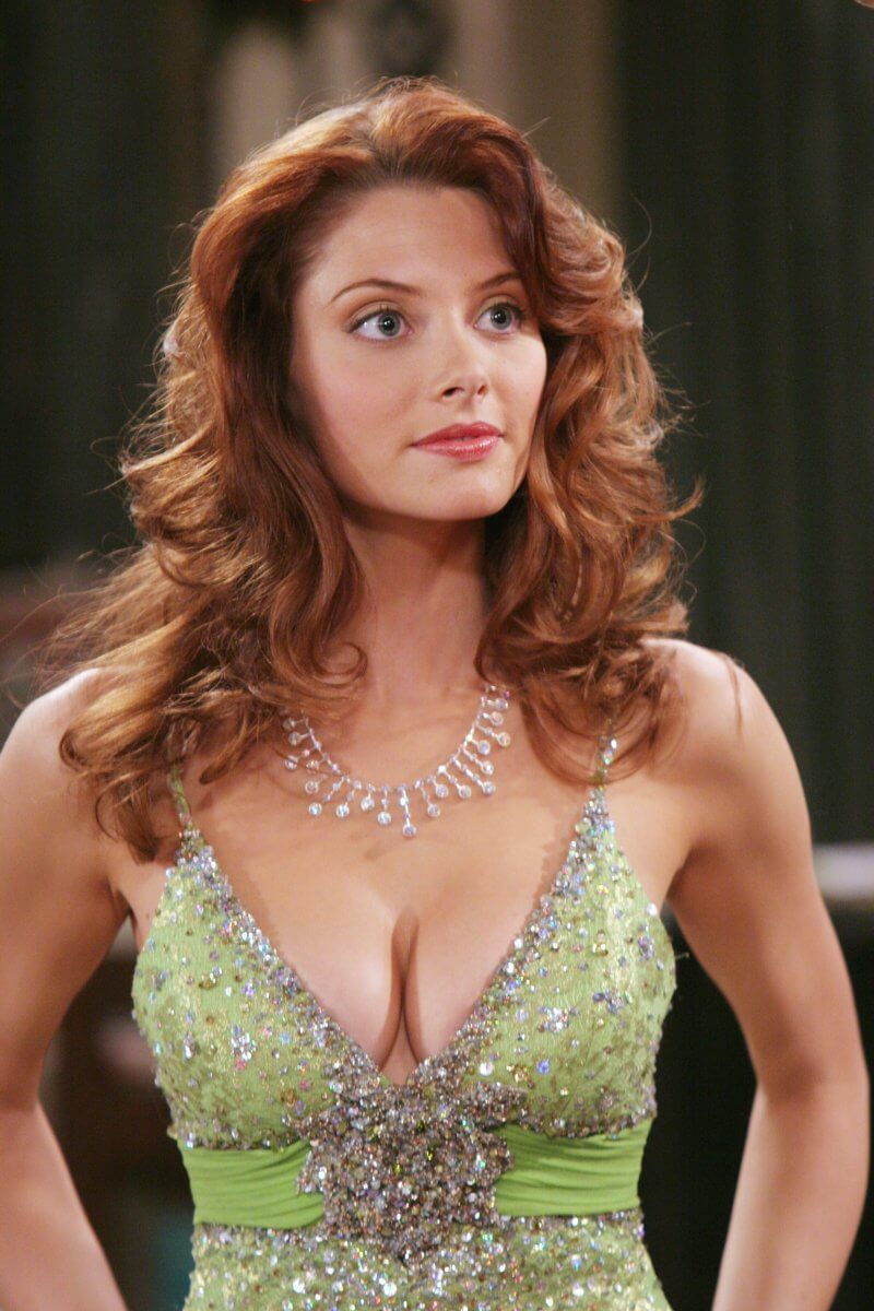 April Bowlby awesome
