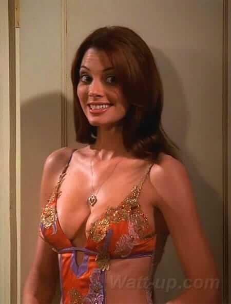 April Bowlby boobs