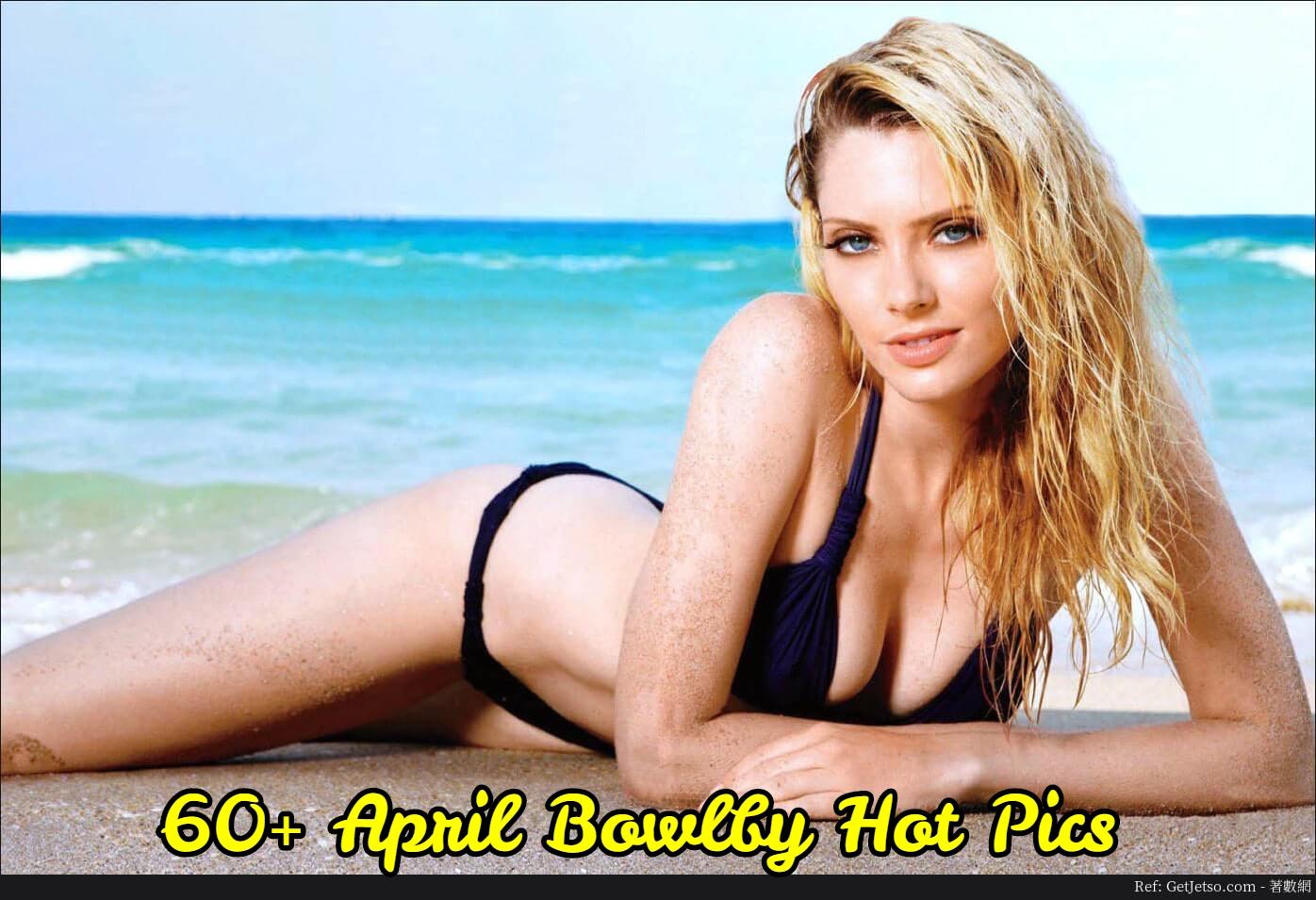 April Bowlby hairs