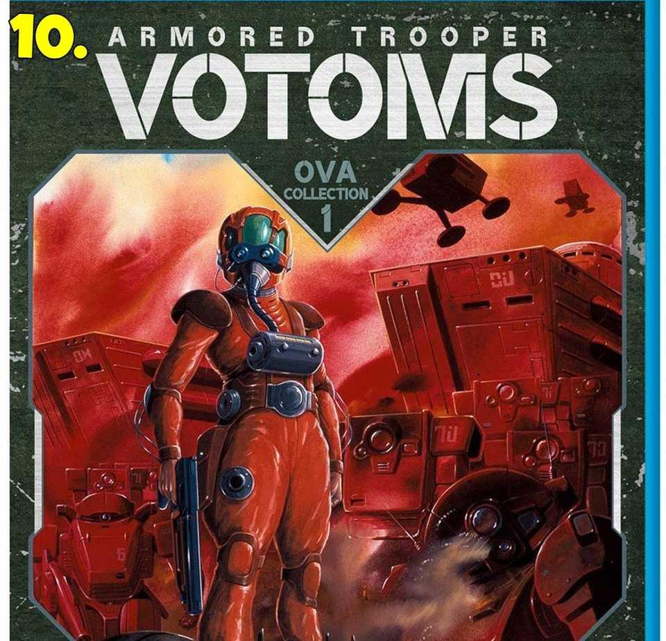 Armored Trooper Votoms