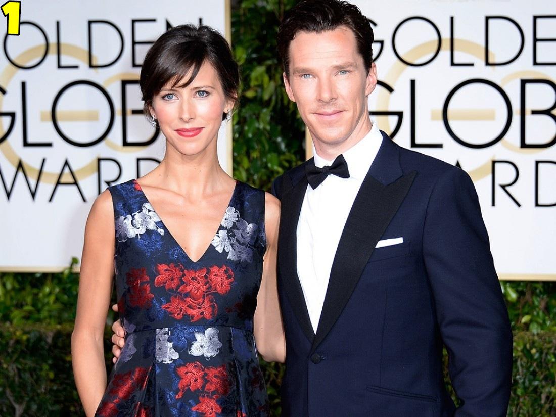 Benedict Cumberbatch And Sophie Hunter Dating