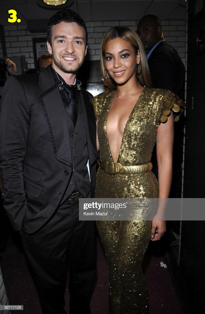 Beyonce And Justin Timberlake Dating