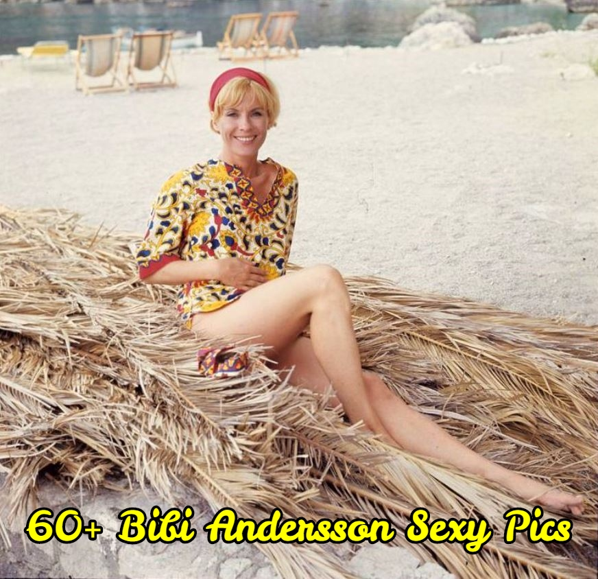 Bibi Andersson awesome