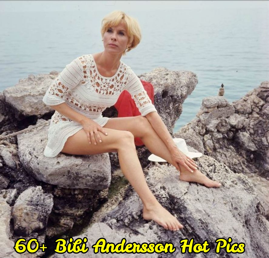 Bibi Andersson lovely