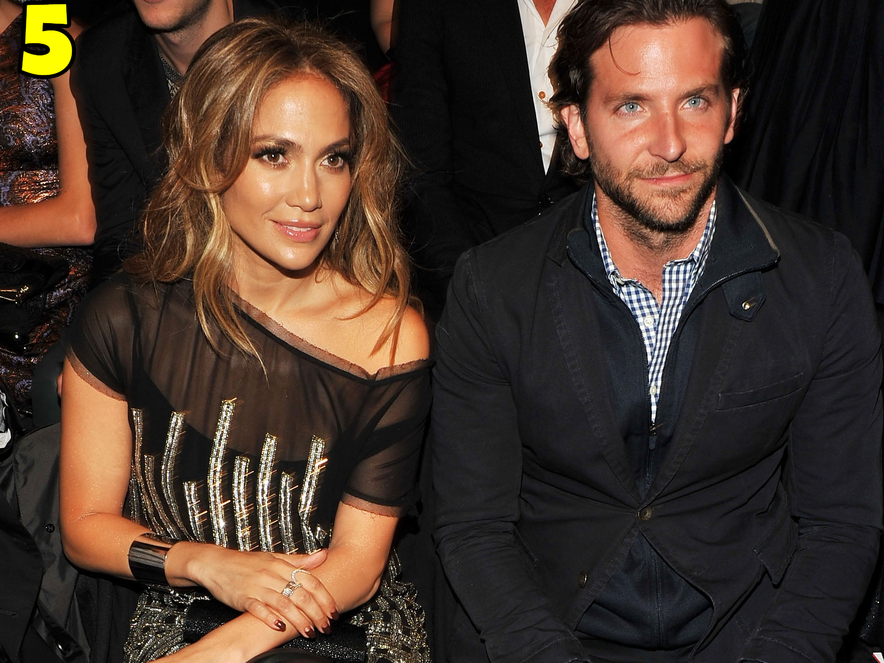 Bradley Cooper And Jennifer Lopez Dating