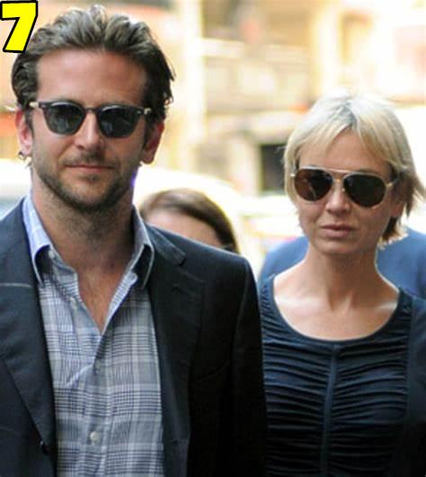 Bradley Cooper And Renee Zellweger Dating