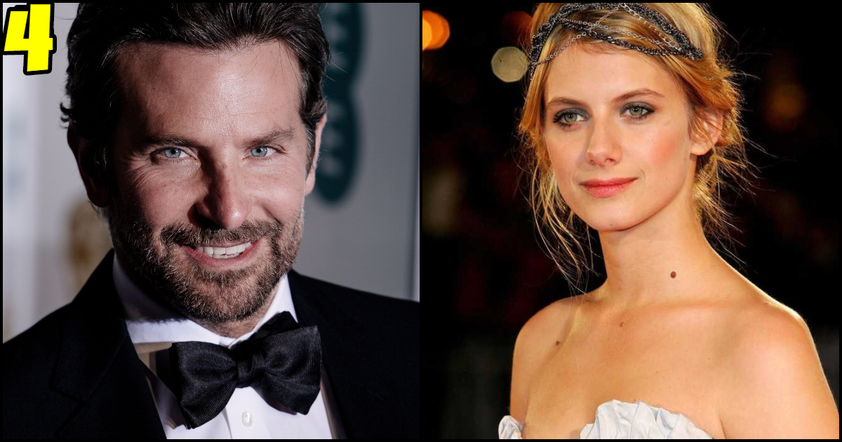 Bradley-Cooper-and-Melanie-Laurent-Dating