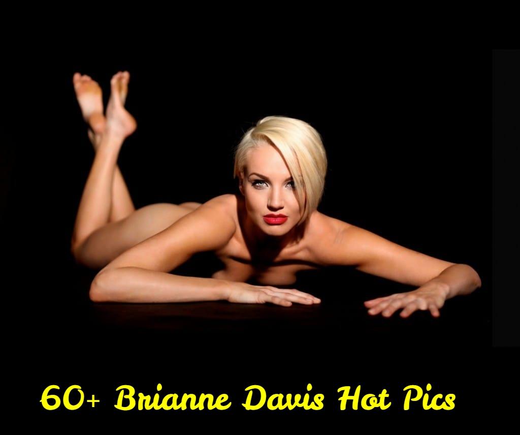 Brianne Davis nude