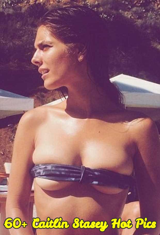 Caitlin Stasey hot pics