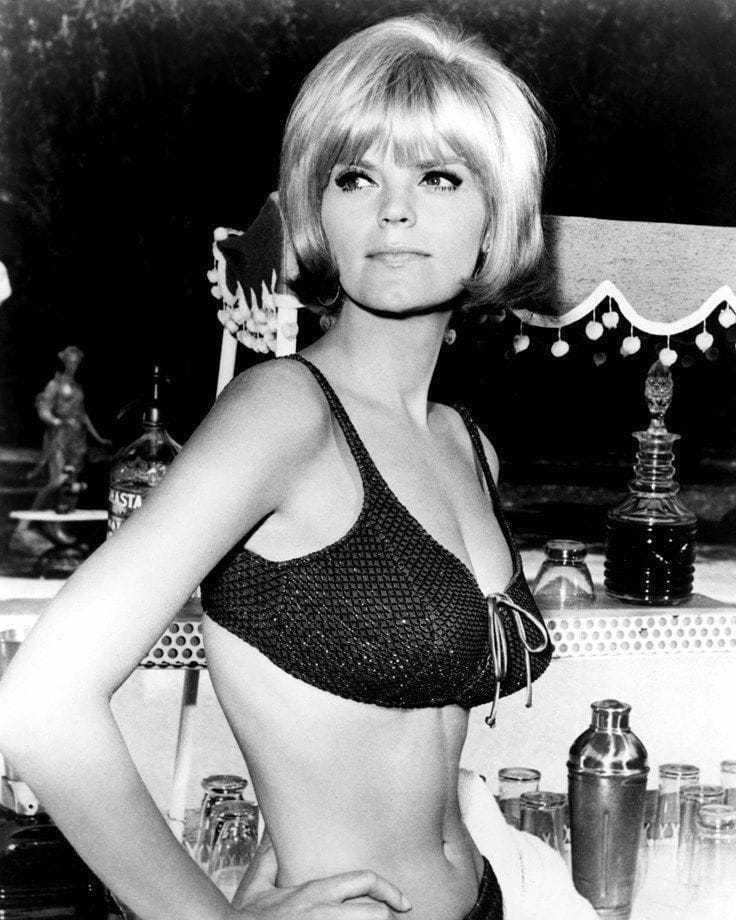 Carol Wayne bikini
