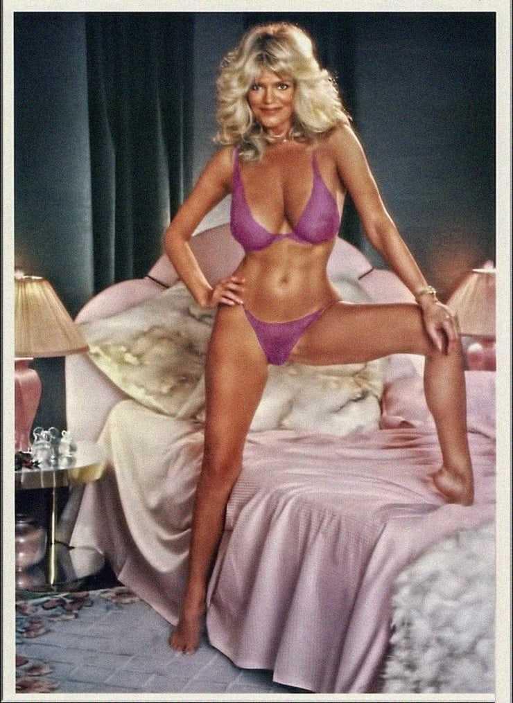 Carol Wayne hot photos
