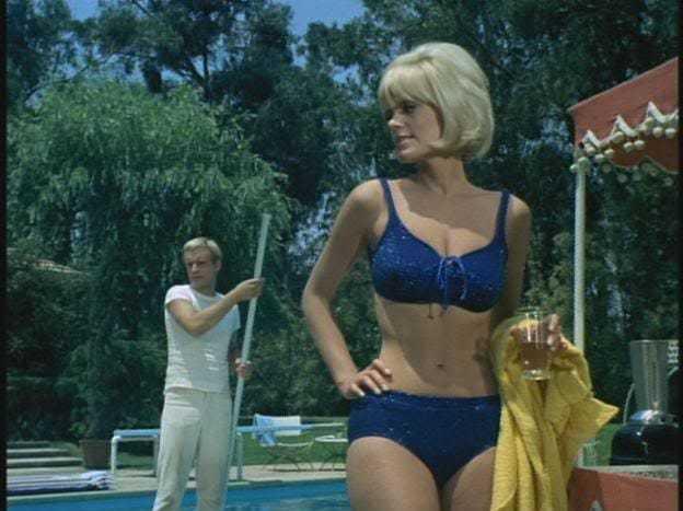 Carol Wayne sexy pictures
