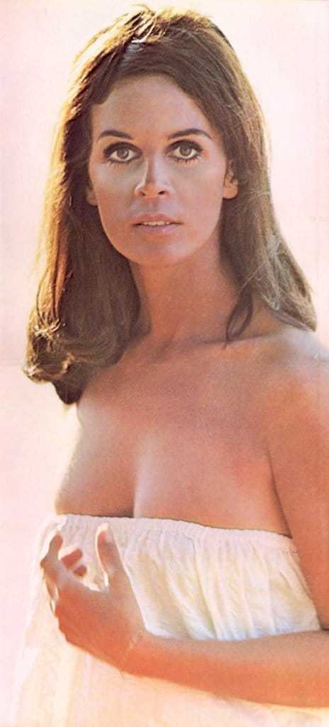 Claudine Longet hot pic