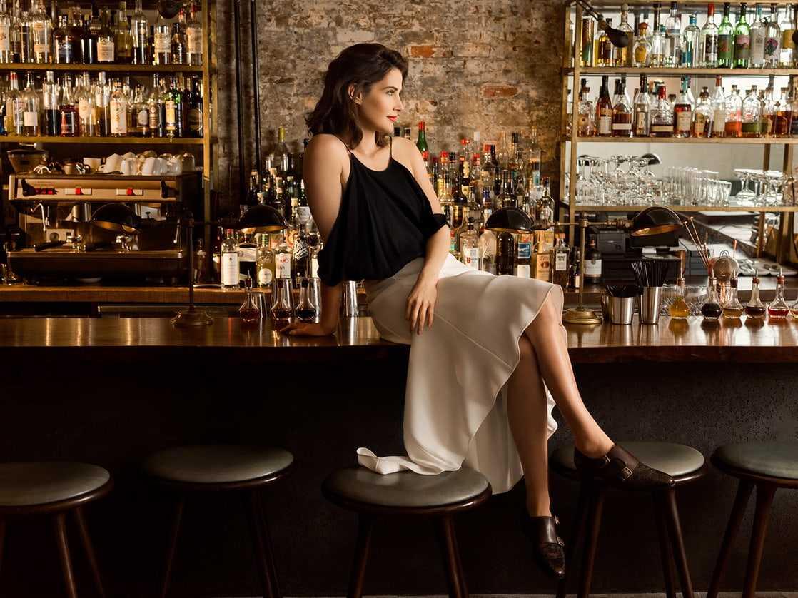 Cobie Smulders beautiful