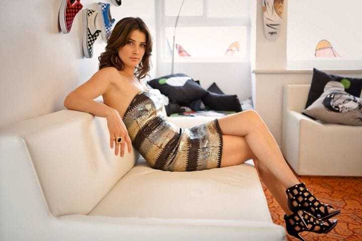 Cobie Smulders hot photos