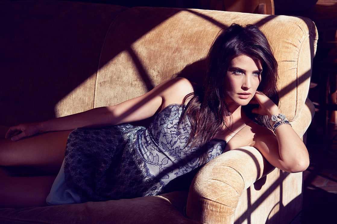 Cobie Smulders stunning (1)