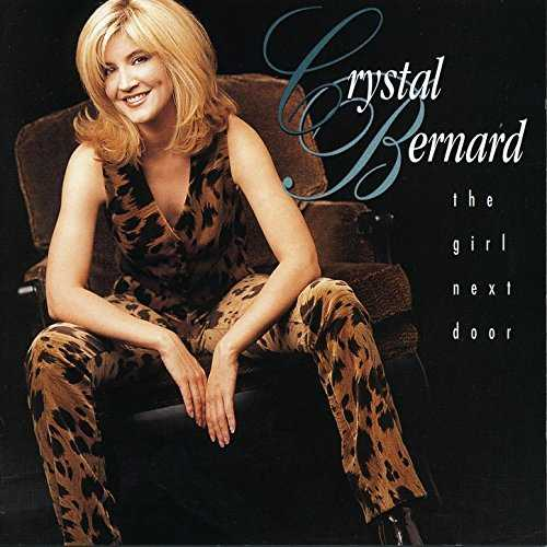Crystal Bernard hot