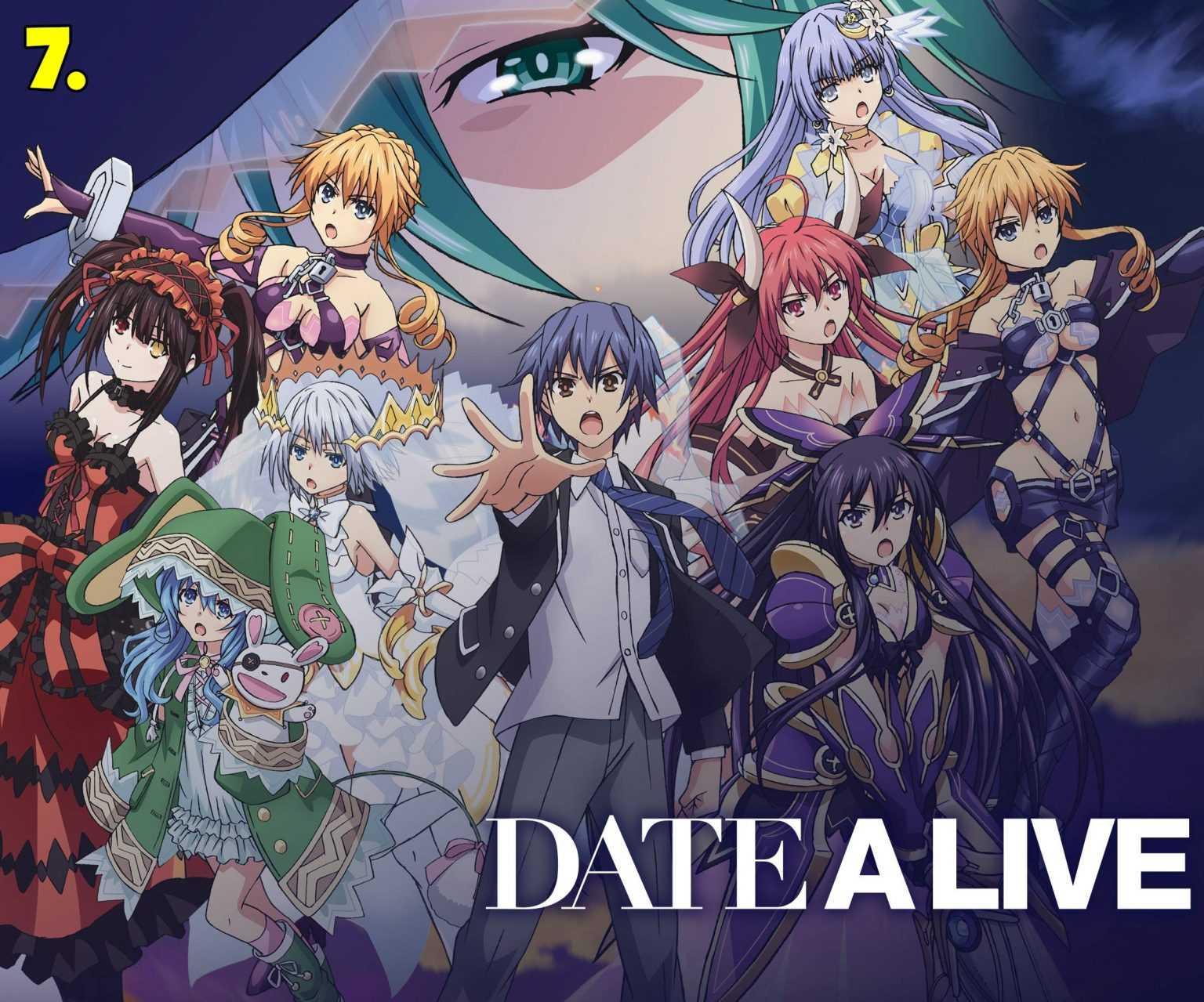 Date-A-Live