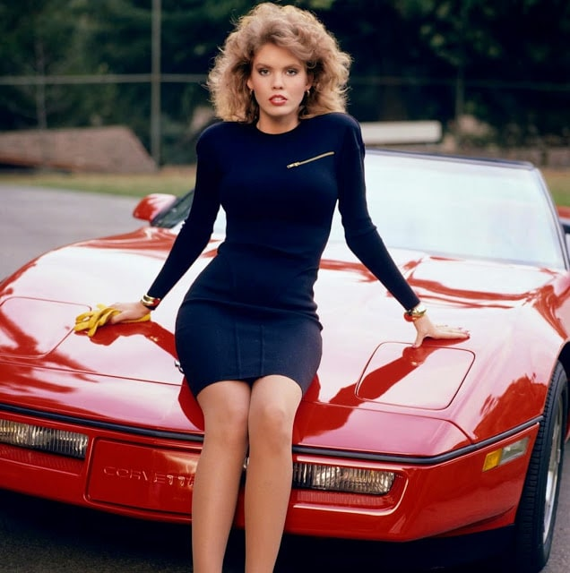 Donna Edmondson beautiful