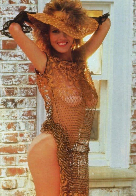 Donna Edmondson lovely