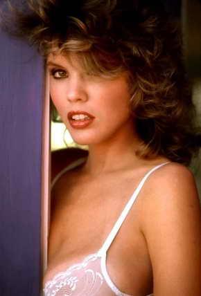 Donna Edmondson sexy