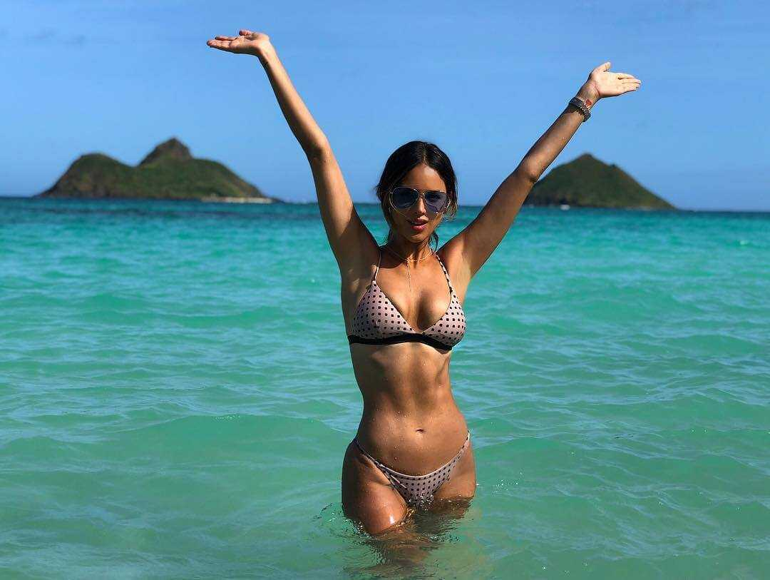 Eiza González sexy pictures