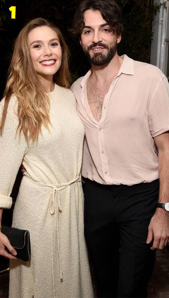 Elizabeth-Olsen-And-Robbie-Arnett-Dating
