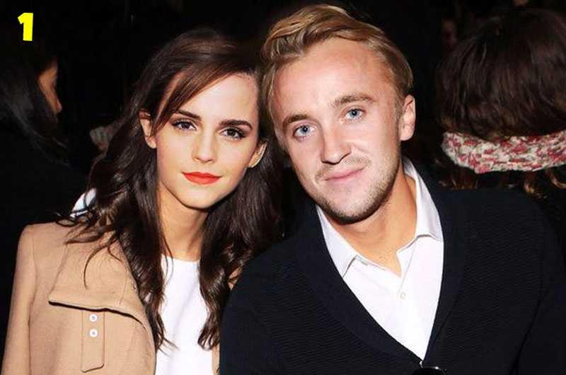 Emma Watson And Tom Felton Dating