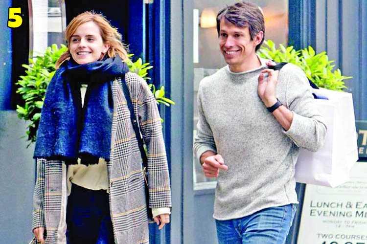 Emma Watson And William Dating