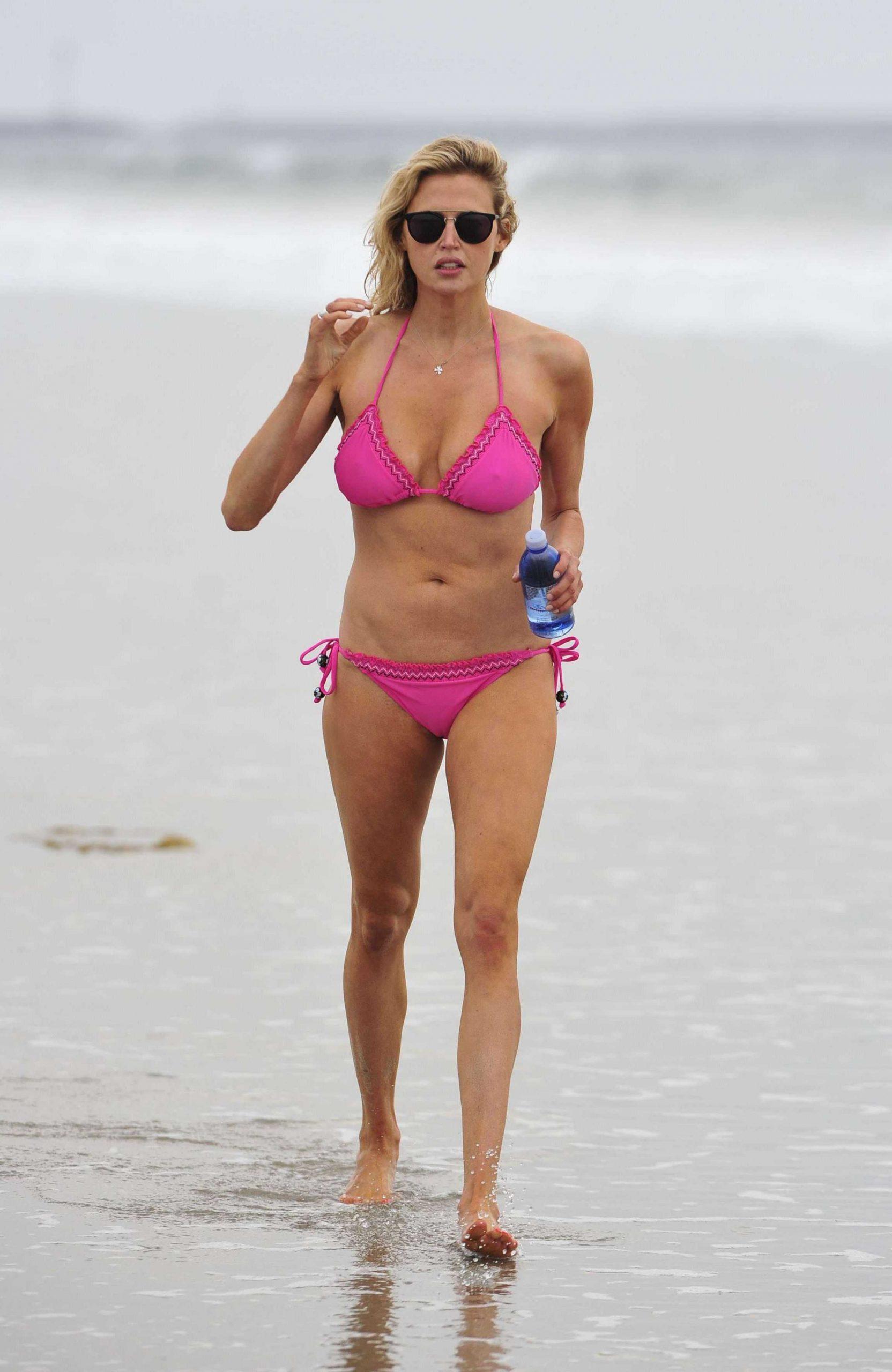 Estella Dawn Warren bikini