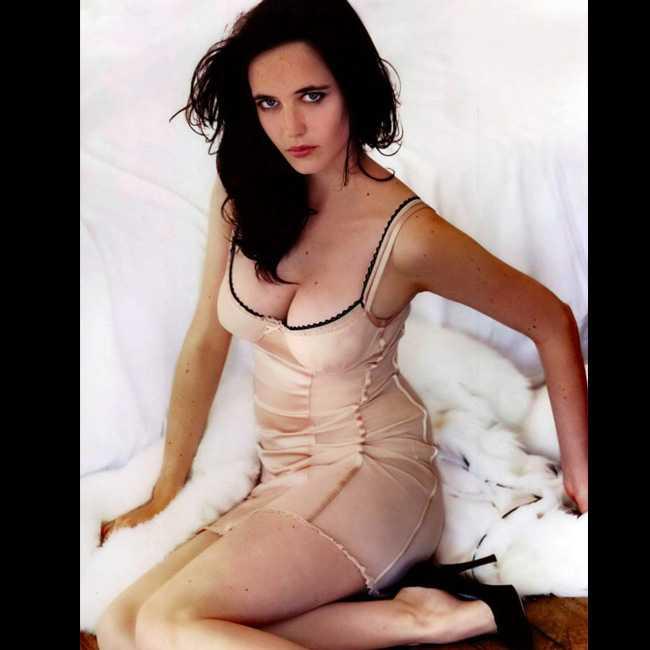 Eva Green hot photos