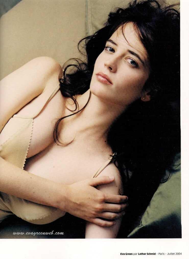 Eva Green sexy (2)
