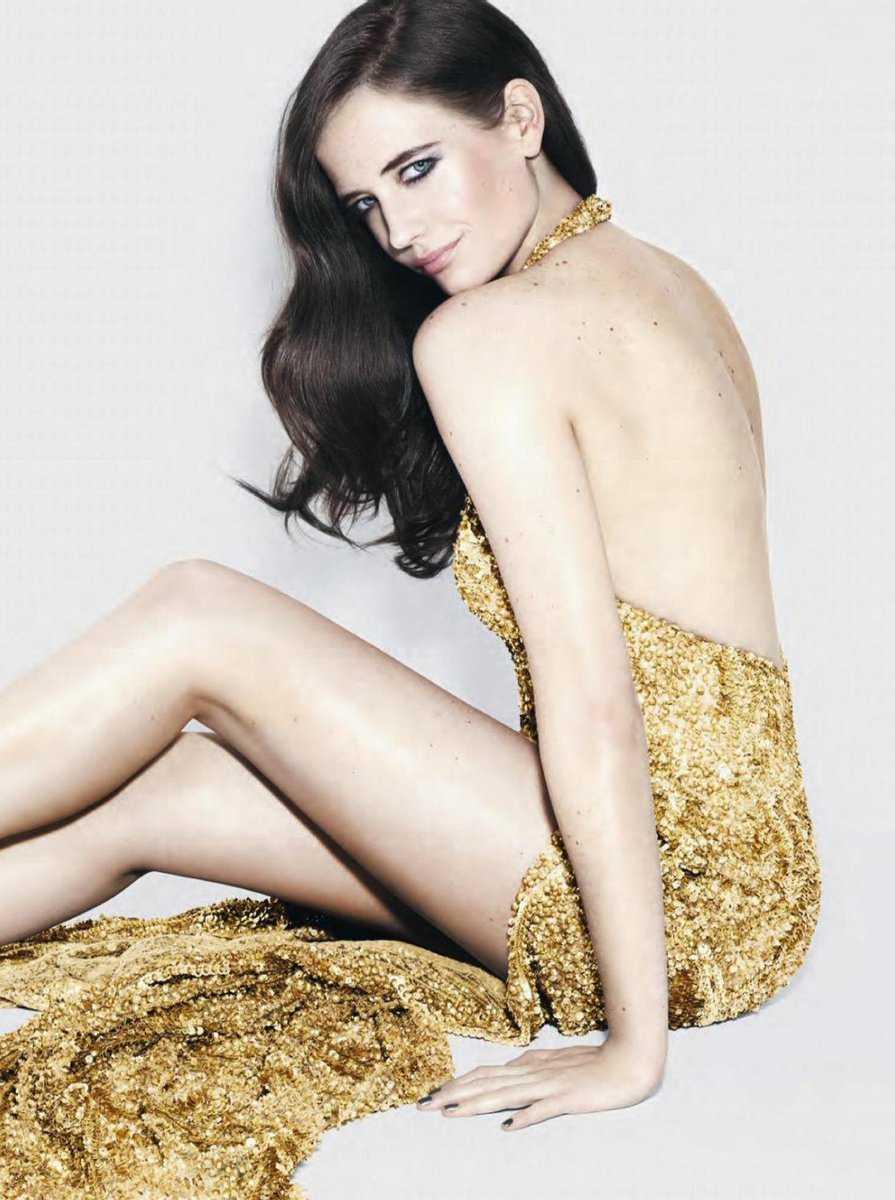 Eva Green sexy photos