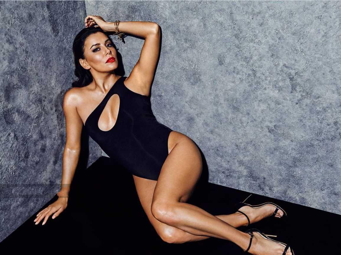 Eva Longoria butt