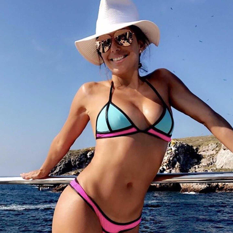 Eva Longoria sexy bikini
