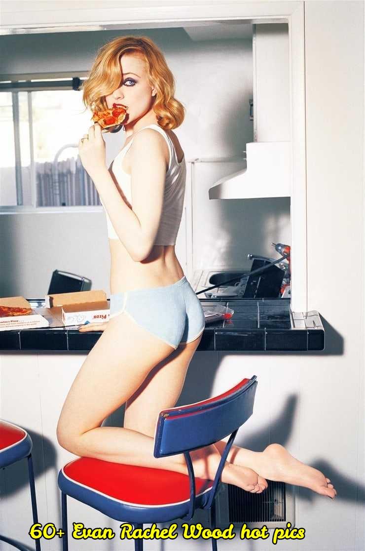 Evan Rachel Wood sexy ass pic
