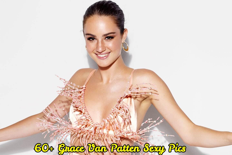 Grace-Van-Patten-cleavages-sexy