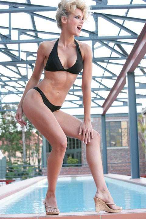 Heidi Albertsen hot pictures