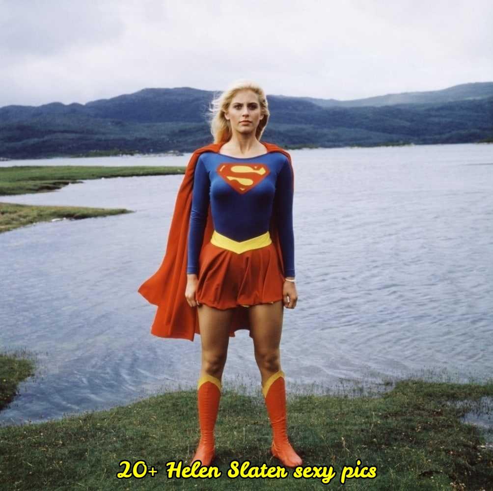 Helen Slater hot pic