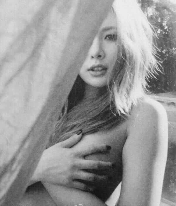 Hyuna hot photos