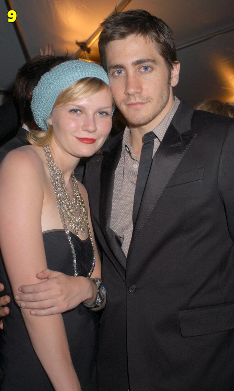 Jake Gyllenhaal And Kirsten Dunst Dating