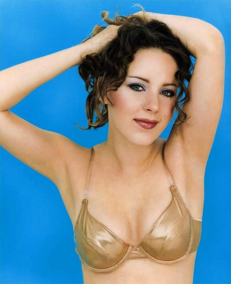 Jasmin Wagner sexy