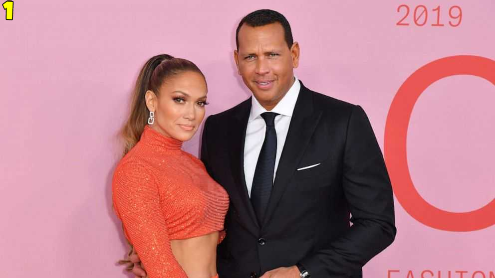 Jennifer Lopez And Alex Rodriguez Dating