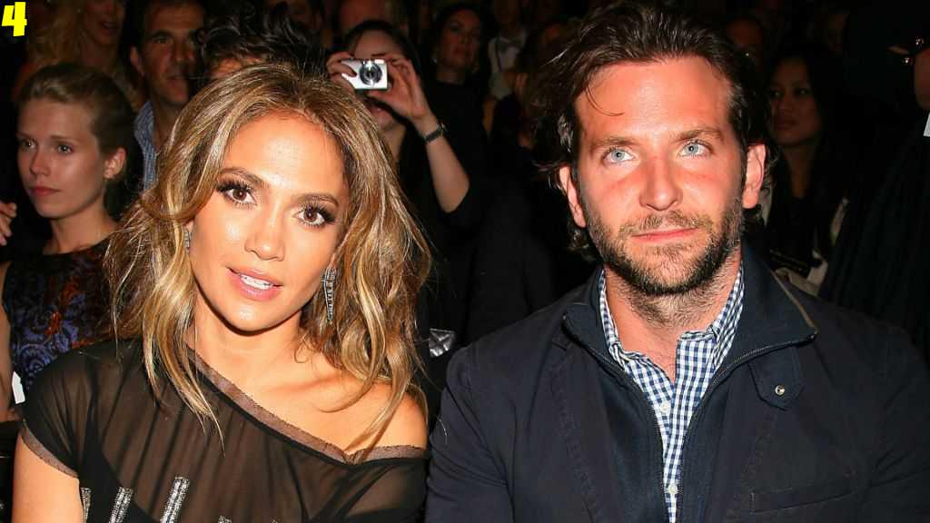 Jennifer Lopez And Bradley Cooper Dating