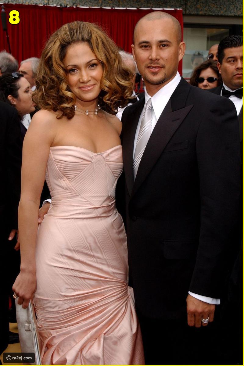 Jennifer Lopez And Cris Judd Dating